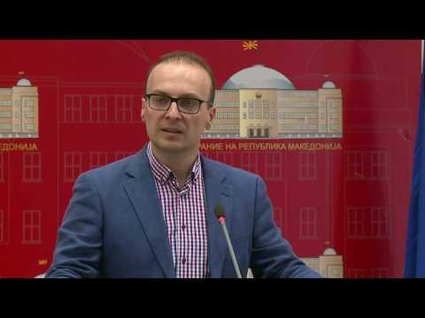 Бараме итна отворена седница за договорот помеѓу Македонија и Бугарија
