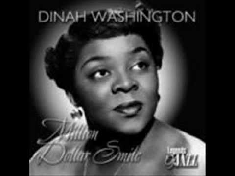 Клип Dinah Washington - Since I Fell For You