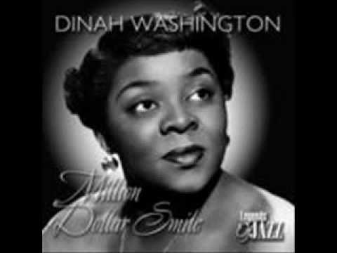 Dinah Washington / Since I Fell for You
