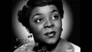 Watch Dinah Washington Since I Fell For You video
