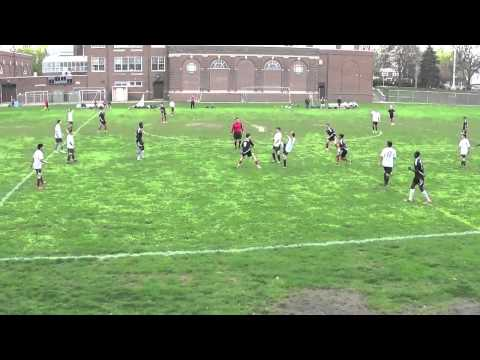 MSC Redbulls vs Great Neck Wolverines 5 3 2014