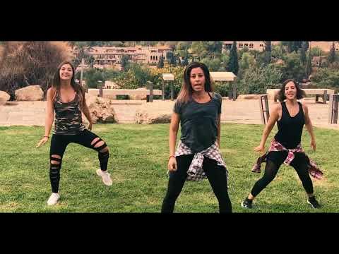Tara Romano Dance Fitness - Wine to the Top Vybz Kartel & Wiz Kid