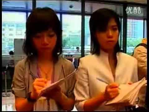 2007年6月27日 ATV World Main News