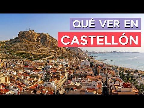 Qué Ver En Castellón 🇪🇸   10 Lugares Imprescindibles