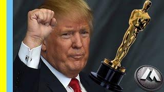 Дональд Трамп в известных фильмах
