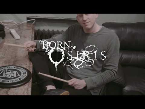 Cameron Losch of Born of Osiris | Artist Interview