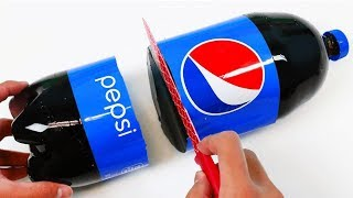 INSANELY SATISFYING JELLO PEPSI