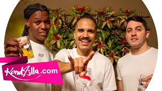 DJ Pernambuco, Jonas Esticado e MC Kekel - Te Amo Sua Linda (kondzilla.com)