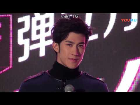 Full clip 20171104 Aarif 李治廷 5弹立方 5 Gum Event in Shanghai