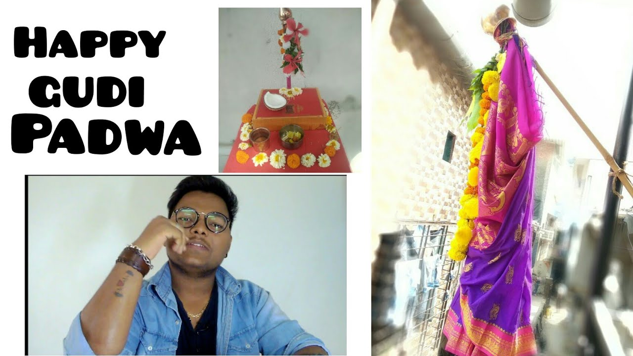 Happy Gudi-Padwa to all my subscribers|New year|by Hetero-genius