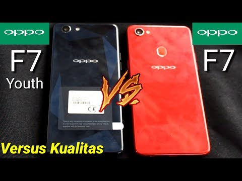 Repeat OPPO F7 Youth Unboxing & First impression ! by Next Tech ...