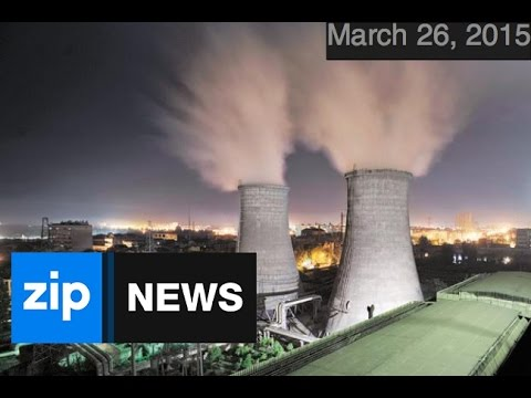 Beijing To Shut All Major Coal Power Plants