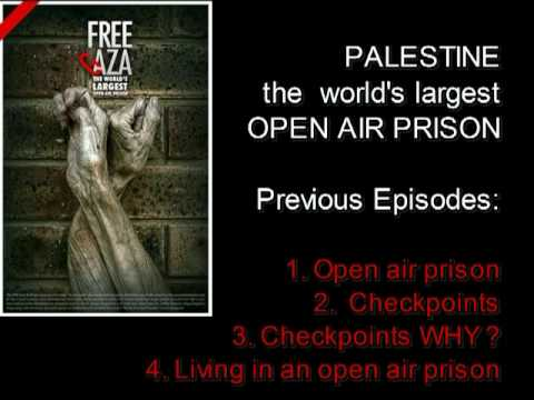 5th July 09 Video Free Gaza News Prisoners