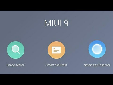 Miui 9 Launched | Features | Eligible Devices | Release Dates | Hindi - हिंदी