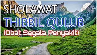 Download Mp3 Sholawat Thibbil Qulub Lirik  Obat Dari Segala Penyakit