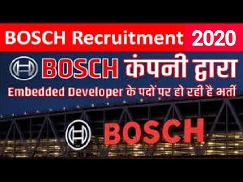 Bosch Indian Private Limited Jaipur