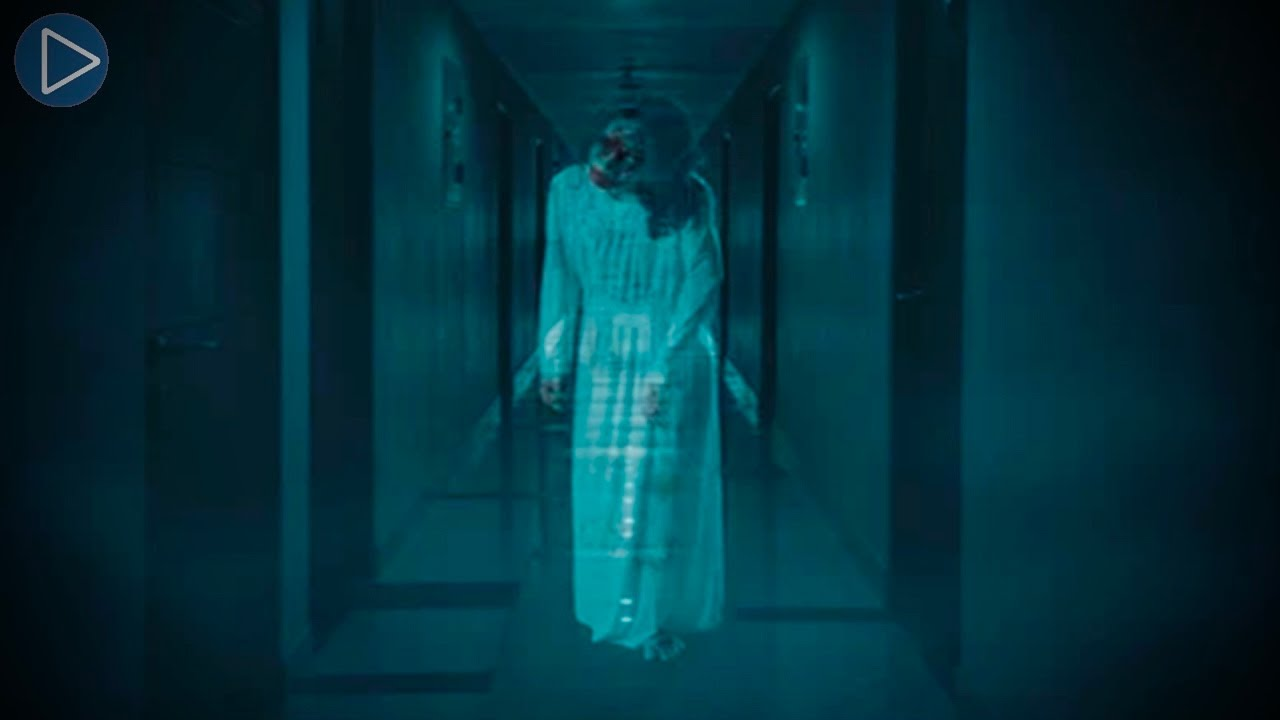 Download A HAUNTING AT THE PARK HOTEL 🎬 Full Horror Movie Premiere 🎬 English HD 2021