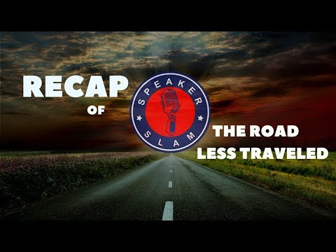 Testimonial of The Road Less Traveled