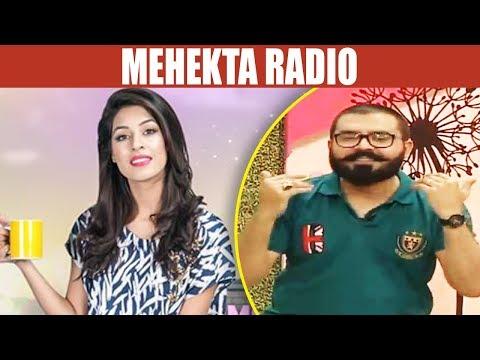 Mehekti Morning With Sundus Khan - 2 March 2018 - ATV