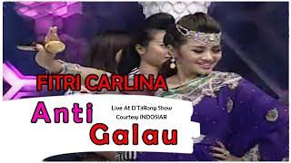 Video FITRI CARLINA [Anti Galau] Live At D'T3Rong Show (09-09-2014) Courtesy INDOSIAR download MP3, 3GP, MP4, WEBM, AVI, FLV Maret 2018