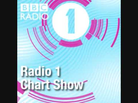 BBC Radio 1 - Chart Show Ramp - YouTube