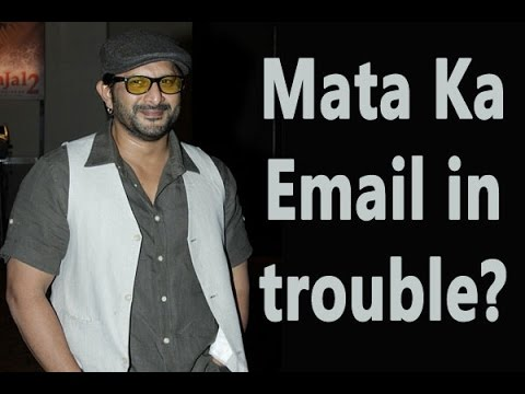 'Mata Ka Email' upsets religious organisations - TOI