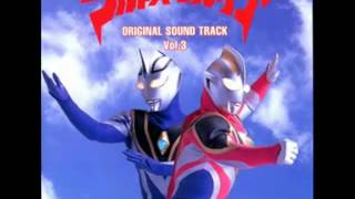 Ultraman Gaia OST Vol. 3 - 28. Photon Stream