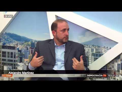 Diálogos con Rodrigo Gómez de la Torre y Alejandro Martínez