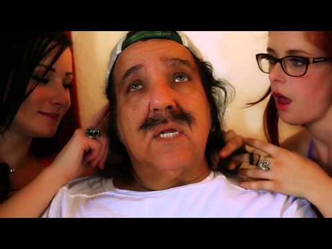 Pizza Pig Starring Ron Jeremy (Ron says Penn is BAD)