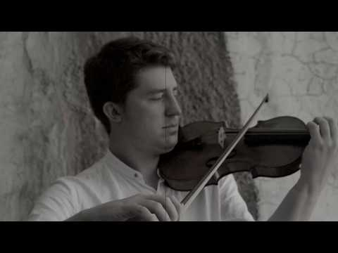 Michael Foyle and Maksim Štšura - 'The Great War Centenary' - Violin Sonata  L 140 - Debussy