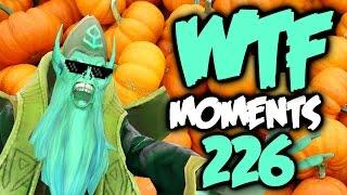 Dota 2 WTF Moments 226
