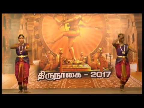 Thodudaiya Seviyan  | Sangeetha & Kayalvizhi  - Chennai l Bharatanatyam Performances | LIVE Webcast