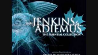 Dies Irae song by Karl Jenkins & Adiemus. Album: The Essential Coll...