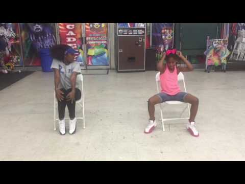 "@Tinashe ""Ride Of Your Life"" Choreography by @iDanceBZ