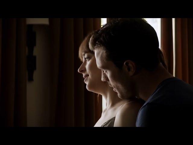 Desvelan o truco para rodar as escenas de sexo de '50 sombras de Grey'