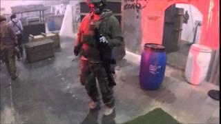 Borderline 12-10-2015 Tekno Shows Off His Rave Moves