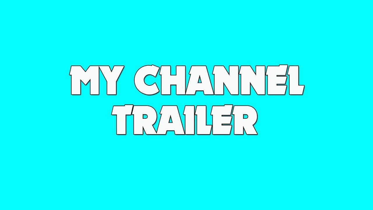Download My channel Trailer! (Nick Daniels Vlogs)