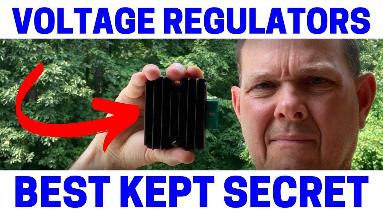 Lawn Garden Battery Not Charging Youtube Cub Cadet 2130 Wiring Diagram