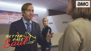 'Jimmy's Testimony' Season Finale Talked About Scene | Better Call Saul