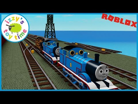 Roblox Thomas And Friends!