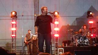 Download CASTING CROWNS LIVE: UNTIL THE WHOLE WORLD HEARS (Joyful Noise Family Festival 2011) MP3 song and Music Video