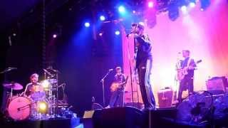 "Eels ""My Beloved Monster/Mr. E's Beautiful Blues"" @ Madrid 28 Abril 2013 Sala La Riviera"