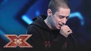 Zila Mike canta, la X Factor, melodia &quotVelociraptorul Dance&quot