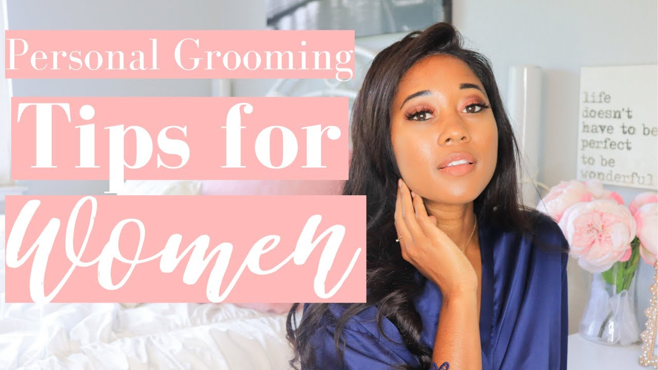 Download At Home Personal Grooming   TOP TIPS For Women