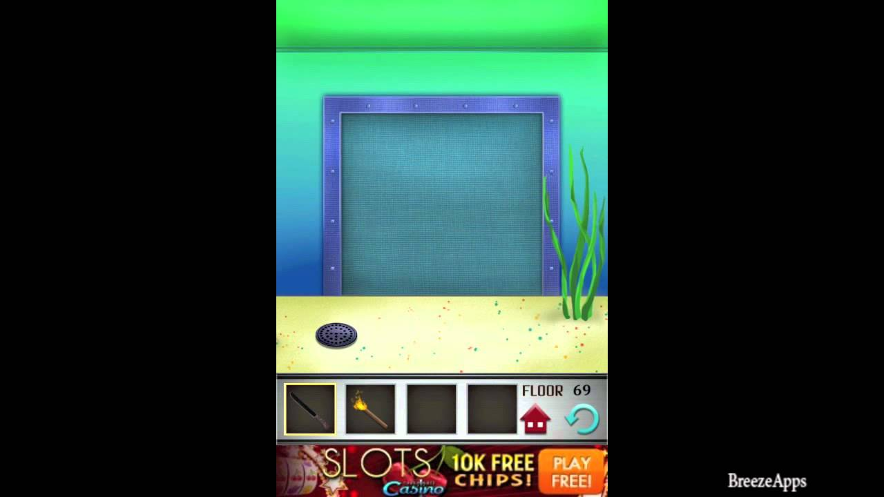 100 Floors Level 54 Walkthrough Android Wikizie Co
