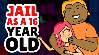 Download My Experience At Jail As A 16 Year Old Mp3 and Videos