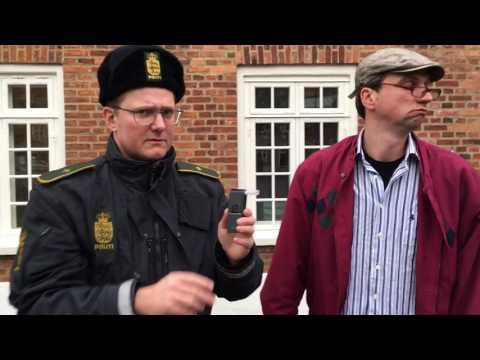 Kørelærer Knudsen stiller op til borgmesterposten