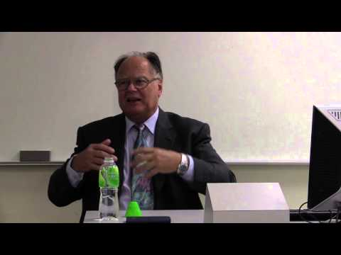 Governing Maritime Space by Prof Hans-Dieter Evers