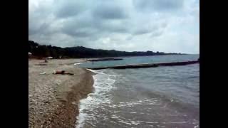 Наш отдых в Абхазии в г.Гудауте.(Наш отдых в Гудауте., 2016-12-07T08:29:18.000Z)