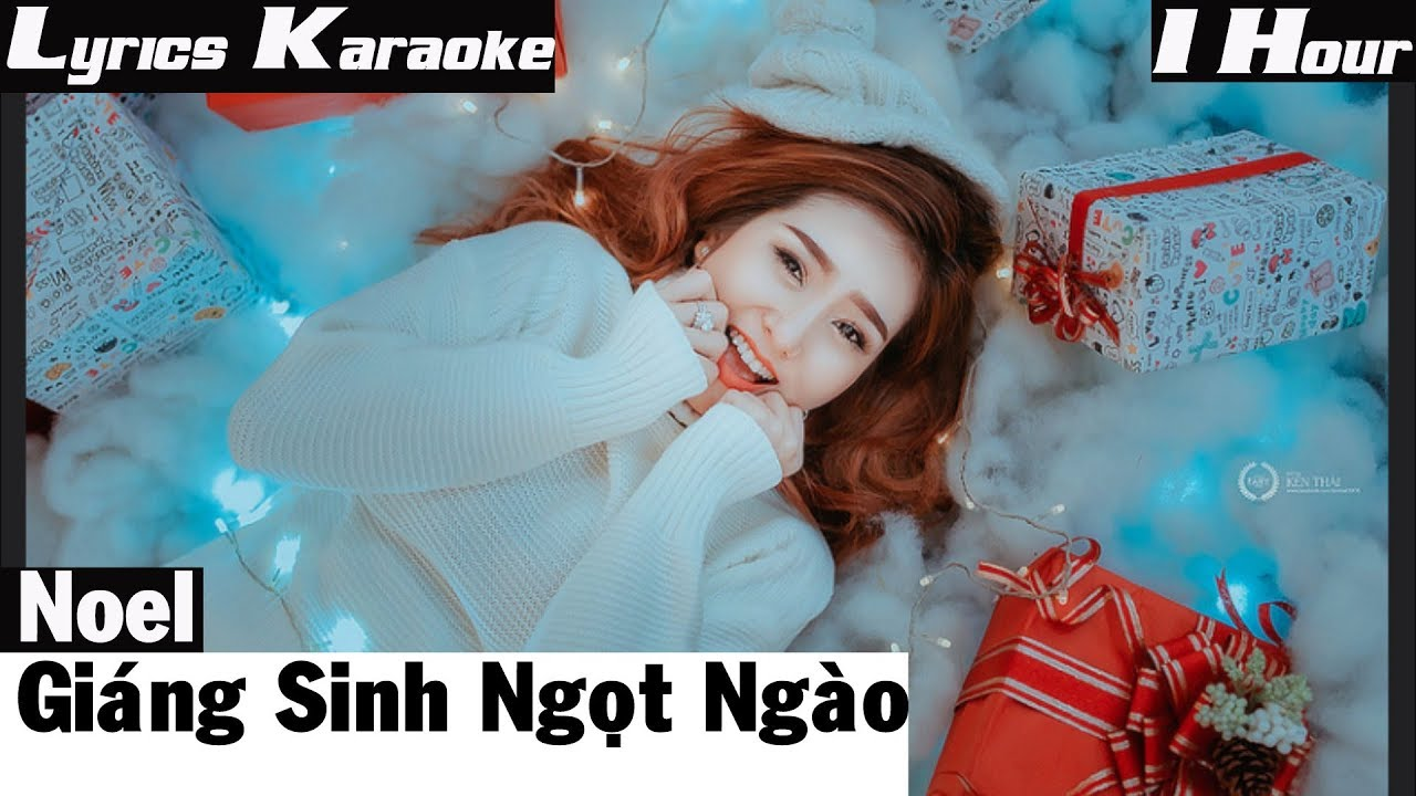nhac noel dj 2018 Giáng Sinh Ngọt Ngào Remix   Happy New Year   Marry Christmas  nhac noel dj 2018